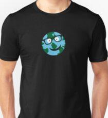Nerdy Earth T-Shirt