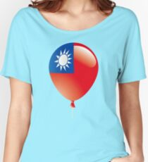 Malaysia Flag Women's Relaxed Fit T-Shirt