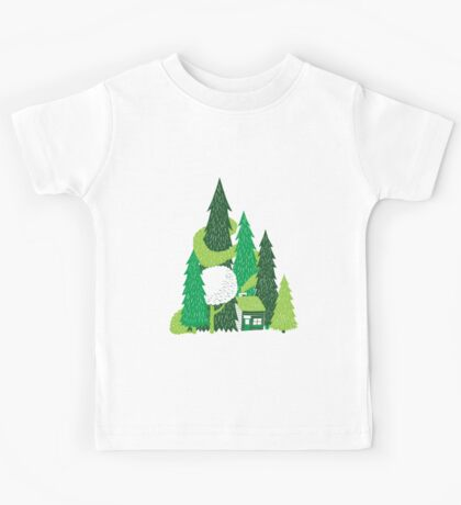 Forestry  Kids Clothes