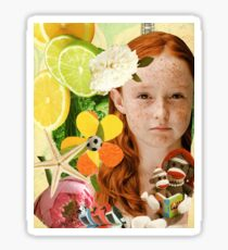 CHILDHOOD Sticker