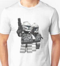 Clonetrooper lego Unisex T-Shirt