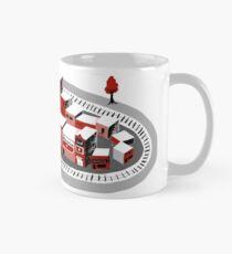 Daily Duties Mug