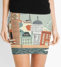 London Mini Skirt