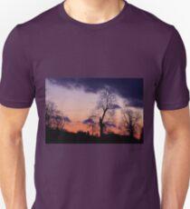 December sky T-Shirt