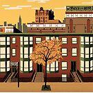 Brooklyn by Sam Brewster