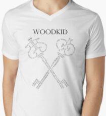 Woodkid's Keys Men's V-Neck T-Shirt