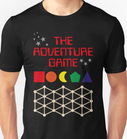 NDVH The Adventure Game T-Shirt