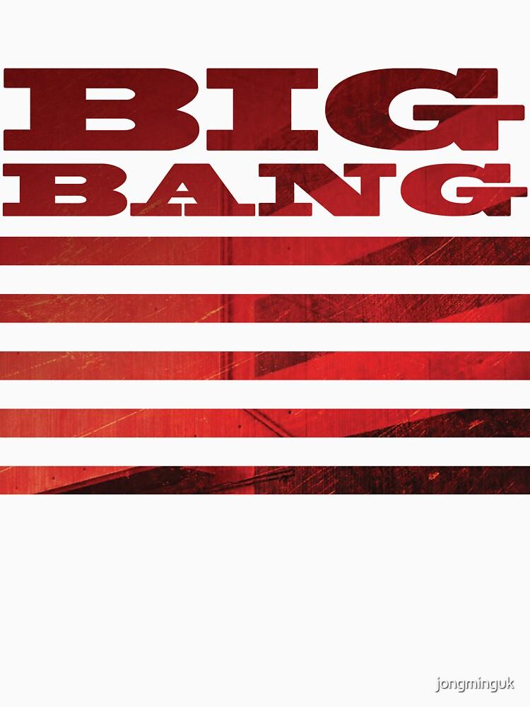 Big Bang Made Concept 2 by jongminguk