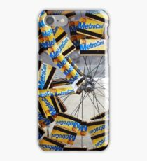 Crazy New Yorker iPhone Case/Skin