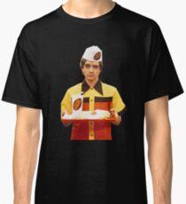 Eric Forman Fatso Burger Employee Classic T-Shirt