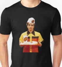 Eric Forman Fatso Burger Employee T-Shirt