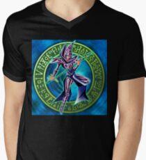 Dark Magician Men's V-Neck T-Shirt