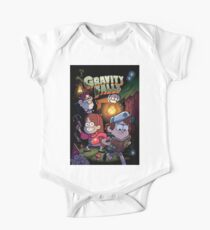 Gravity Kids Clothes