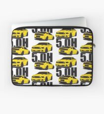 5.Oh Stang Laptop Sleeve