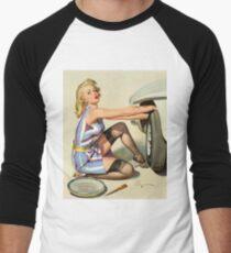 Gil Elvgren Appreciation T-Shirt no. 02 T-Shirt