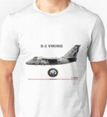 S-3 Viking T-Shirt
