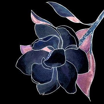 Magnolia de skinnyginny