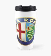 Alfa Romeo Travel Mug