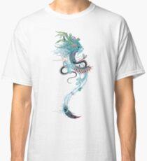 Journeying Spirit (ermine) Classic T-Shirt