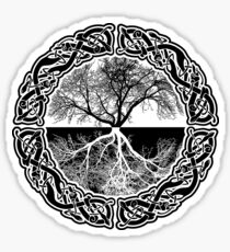 Tree of Life Sticker