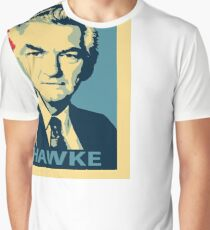 HAWKE'S HOPE Graphic T-Shirt