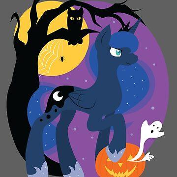 Nightmare Night by Kimmorz