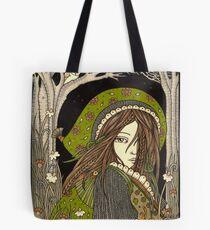 Aran Tote Bag