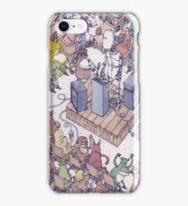 Dance Gavin Dance - Acceptance Speech - I-phone Case iPhone Case/Skin