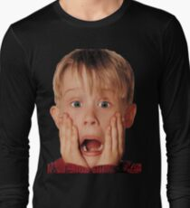 Macauly Culkin From Home Alone T-Shirt