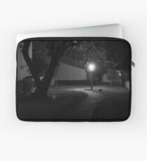 The Light of Darkness Laptop Sleeve