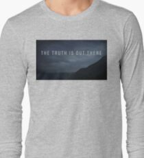 The Truth  Long Sleeve T-Shirt
