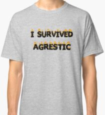 I survived Agrestic Classic T-Shirt