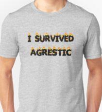 I survived Agrestic T-Shirt