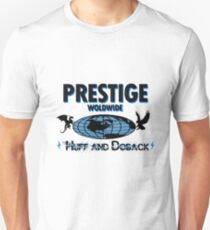Prestige Worldwide- step brothers Unisex T-Shirt