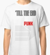 Steve Rogers Matching Shirt  Classic T-Shirt