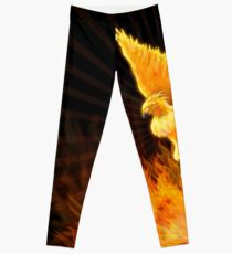 Phoenix Rising Leggings