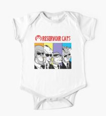 Reservoir Cats Kids Clothes