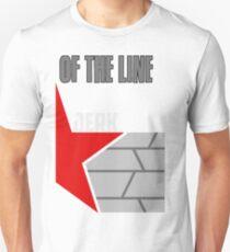 Bucky Barnes Matching Shirt  Unisex T-Shirt