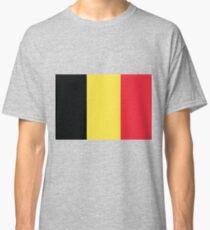 Belgium Classic T-Shirt