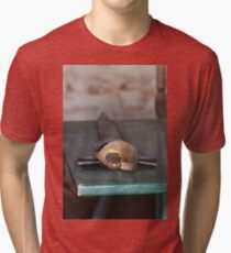Sword Tri-blend T-Shirt