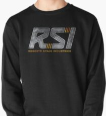 Robert Space Industries Pullover