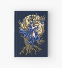 Teen Titans - Raven Hardcover Journal
