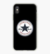 Carmichael Industries iPhone Case