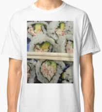 California Roll Classic T-Shirt