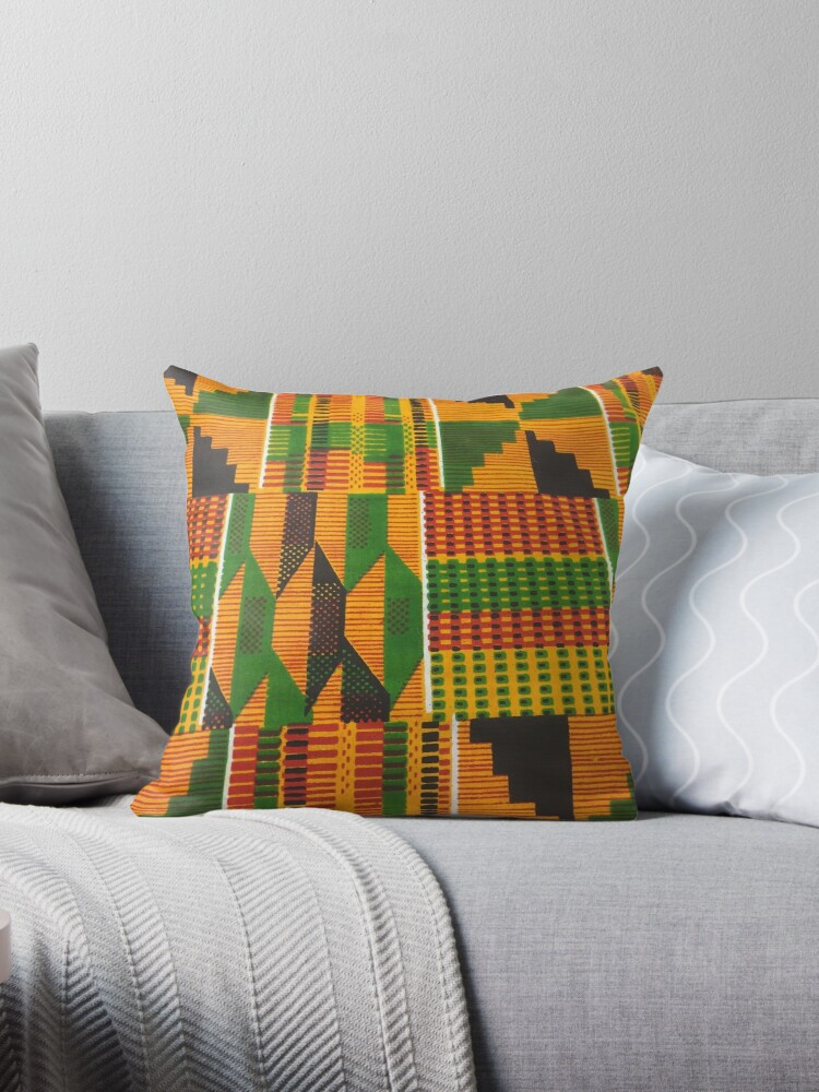 Kente By LivingSTONES