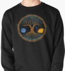 Astral Tree of Life Pullover