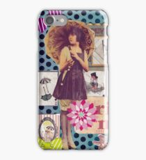 Don't Miss A Thing  iPhone Case/Skin