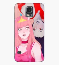 The Queen And Her Princess Case/Skin for Samsung Galaxy