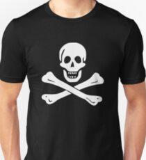 Edward England Pirate Flag T-Shirt