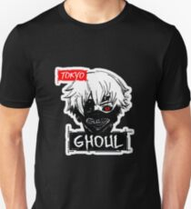 tokyo ghoul 32 Unisex T-Shirt